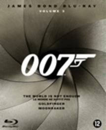 James Bond - Essentials Box: Volume 3