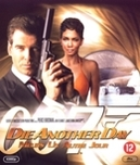Die another day, (Blu-Ray)