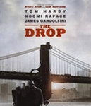 The drop, (Blu-Ray)