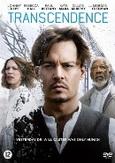Transcendence, (DVD)