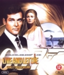 James Bond -  Live & Let Die