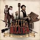 ELECTRO BLUES 2 W/CEE-ROO/WORLDSTYLERS/ETTA JAMES/BOOKER T/FREDDIE KING