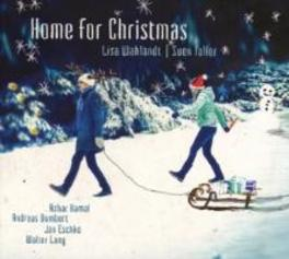 HOME FOR CHRISTMAS WAHLANDT, LISA & SVEN FAL, CD