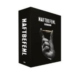RUSSISCH ROULETTE -SPEC- LIMITED BABO EDITION HAFTBEFEHL, CD