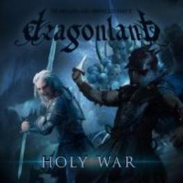 HOLY WAR REISSUE W/BONUS TRACKS DRAGONLAND, CD