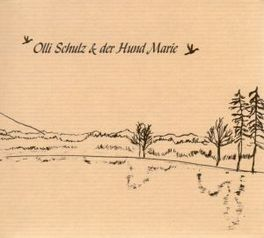 DAS BEIGE ALBUM SCHULZ, OLLI & DER HUND M, Vinyl LP