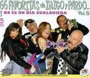 LAS 66 FAVORITAS DE..-8 .. JOSE MARIA INIGO Y JOSE RAMON PARDO V.8