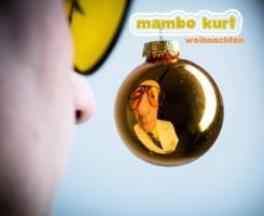 WEIHNACHTEN MAMBO KURT, CD