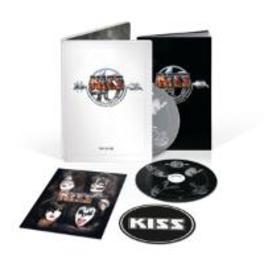 40 -LTD/SPEC- STEELBOOK EDITION KISS, CD