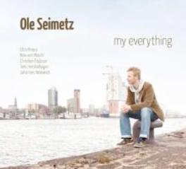 MY EVERYTHING OLE STEINMETZ, CD