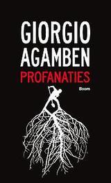 Profanaties Agamben, Giorgio, Paperback