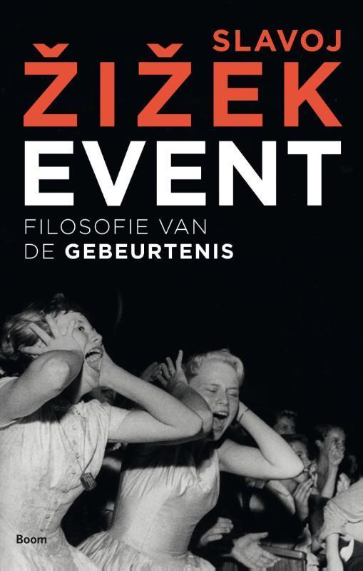 Event de filosofie van de gebeurtenis, Zizek, Slavoj, Paperback