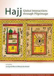 Hajj global interactions through pilgrimage, Paperback