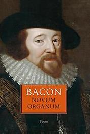 Novum organum Bacon, Francis, Hardcover