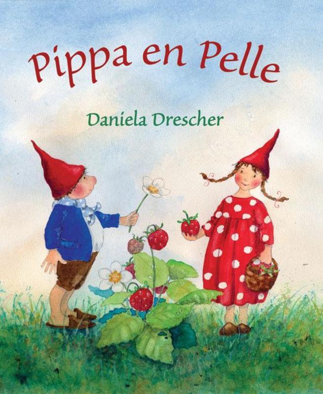 Pippa en Pelle Drescher, Daniela, Hardcover