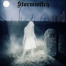SEASON OF THE WITCH STORMWITCH, CD