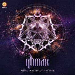QLIMAX 2014 V/A, CD