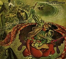 LATE AUTUMN'S DREAM-DIGI- JADE WARRIOR, CD