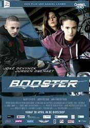 Booster, (DVD)