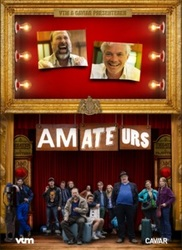 Amateurs. (DVD)
