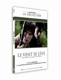 Le vent se leve, (DVD) LA CINEART COLLECTION MOVIE, DVDNL