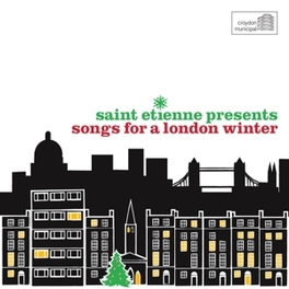 SONGS FOR A LONDON WINTER V/A, CD