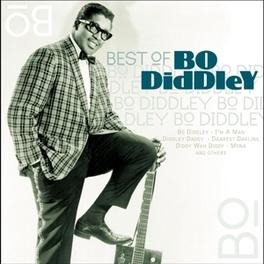 BEST OF 180GR. BO DIDDLEY, Vinyl LP