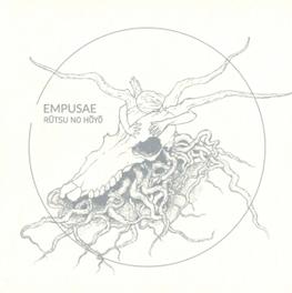 RUTSU NO HOYO EMPUSAE, CD