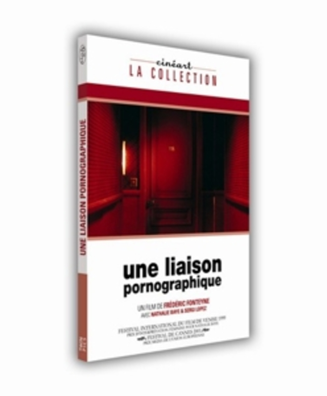 LIAISON PORNOGRA PAL/REGION 2/W/NATHALIE BAYE DVD, MOVIE, DVDNL