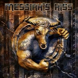 GET YOUR BULLS OUT -DIGI- MESSIAH'S KISS, CD