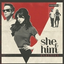 CLASSICS SHE & HIM AKA ZOOEY DESCHANEL & M. WARD COVER ALBUM