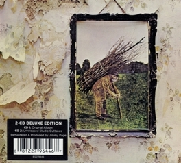 IV -DELUXE- LED ZEPPELIN, CD