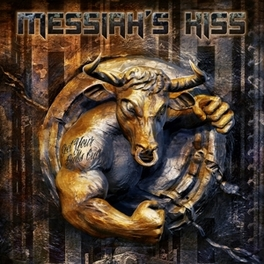GET YOUR BULLS OUT MESSIAH'S KISS, CD