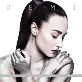 DEMI -DELUXE- INCL. 7 EXTRA TRACKS DEMI LOVATO, CD