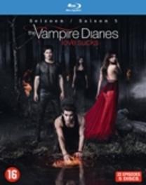 The Vampire Diaries - Seizoen 5