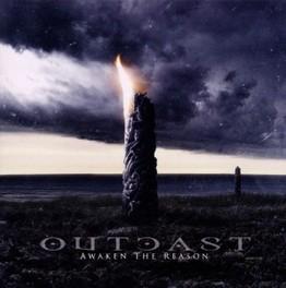 AWAKEN THE REASON OUTCAST, CD