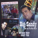 BIG SANDY AND HIS.. .. FLY-RITE BOYS/SWINGIN' WEST