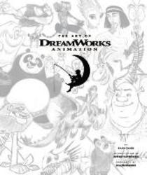 The Art of DreamWorks...