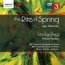 RITE OF SPRING BBC NATIONAL...