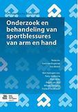 Onderzoek en behandeling van sportblessures van arm en hand