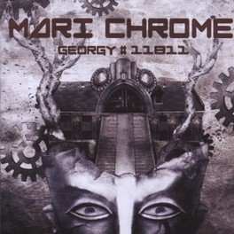 GEORGY*11811 MARI CHROME, CD