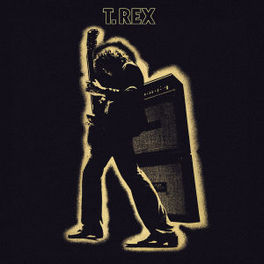 ELECTRIC WARRIOR T. REX, CD