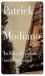 In het café van de verloren jeugd Patrick Modiano, Paperback