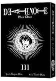 Death Note Black Edition,...