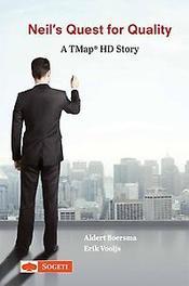 Neil's quest for quality a TMap HD story, Aldert Boersma, Paperback