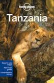 Lonely planet: tanzania...