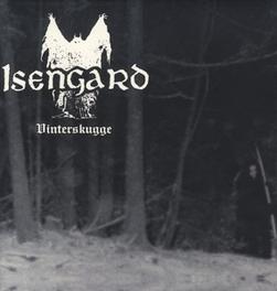 VINTERSKUGGE -HQ- CULT 1994 DEBUT RELEASE ISENGARD, Vinyl LP