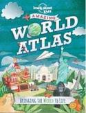Amazing World Atlas