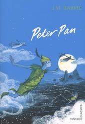 Barrie, S: Peter Pan