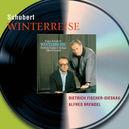 DIE WINTERREISE W/FISCHER-DIESKAU, ALFRED BRENDEL
